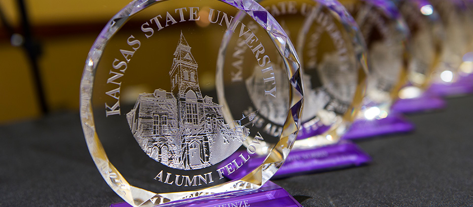 Awards Main Image