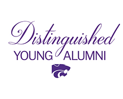 Distinguished Young Alumni