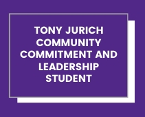 Tony Jurich Award Icon